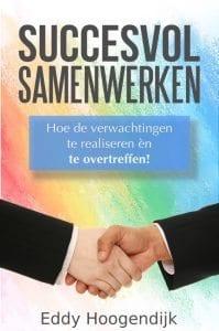 Boek Succesvol Samenwerken