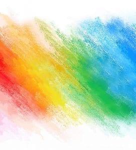 kleuren van de organisatie